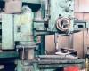 Column radial drilling machine WRS 25/08