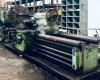 Universal Lathe TR 90A x 2000mm FUM Poręba