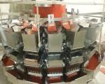 Ishida Multihead Weigher CCW-Z-216B-D/20-PB