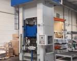 Hydraulic press OMERA 250T
