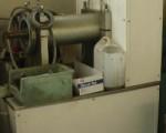 MPR Extruder machine