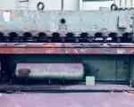 ZAMECH NG 8 sheet metal guillotine shears