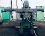 Universal milling machine console FWA 41