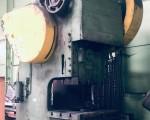 ZAMECH PMS 160A eccentric press