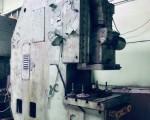 Eccentric press - ERFURT 250 tons