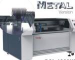 Laser plotter Bodor CO2 XM
