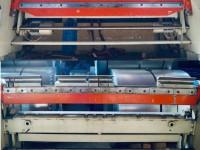 Bending machine Goteneds K-15-20A1200 KOMBI sheet metal bending #8