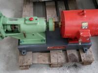 BIRAL Water Pump #1