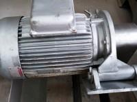 EMOD 11kW electric motor #1