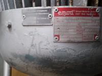 EMOD 11kW electric motor #2
