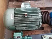 UNITEC 11kW electric motor #1