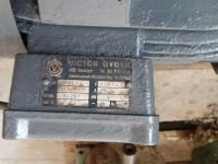 Victor Gyger 3kW electric motor #2