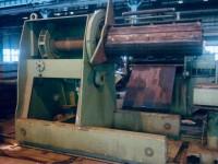 Wilhelmsburger Maschinenfabrik line for cross-cutting of sheet m #7