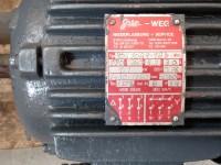 WEG Electric Motor 1,1kW #2