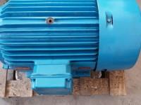 R. Schali Electric motor (CH) 30kW #1