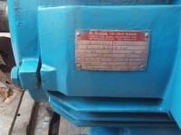R. Schali Electric motor (CH) 30kW #2