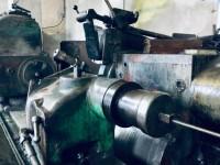 Wide belt grinder LEVIGALTECNICA MIKRO SR / RTC / 1100 #1