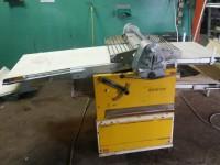 Aerosol production line SARTECH - used, renovated, warranty #1