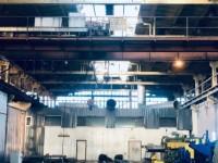 GZUT bridge crane with a lifting capacity of 5 tons x 17,000 mm #2