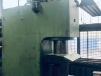 PYE 250 S1 Hydraulic Press #2
