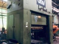 BMV T1 mechanical press 160 t + control cabinet #2
