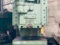 VEB ERFURT PEE 250/400 eccentric press #1