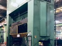 KRUPP 280 TON Hydraulic Press #1