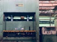 VEM Hydraulico 150T hydraulic press #1