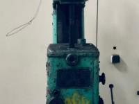 CHOFUM WKA-25 drilling machine #1