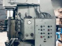 PPH 160/4000 hydraulic press brake #1