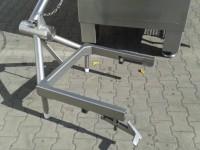 Angled Grinder-Mincer Seydelmann AU200-B #3