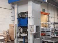Hydraulic press OMERA 250T #1