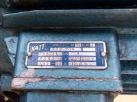 BUSCH  Water Pump 3kW #2