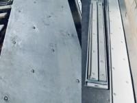 Bending machine Goteneds K-15-20A1200 KOMBI sheet metal bending #1