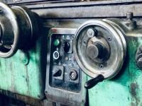 Wide belt grinder LEVIGALTECNICA MIKRO SR / RTC / 1100 #2