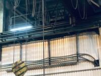 Techmet bridge crane with a lifting capacity of 3 tons x 17,000 #3