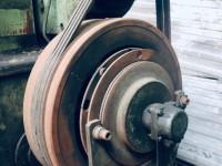 ZAMECH NG 8 sheet metal guillotine shears #3
