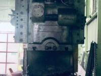 Eccentric press - ERFURT 250 tons #2