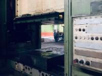 BMV T1 mechanical press 160 t + control cabinet #3