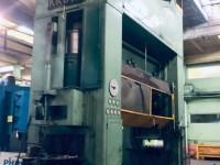 KRUPP 280 TON Hydraulic Press #2