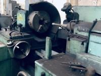 Strakonice BDA 400 hole grinder #2