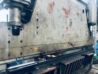 PPH 160/4000 hydraulic press brake #2
