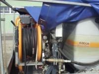 Sewage cleaning device WUKO #2