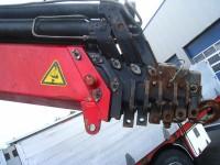 Scania R124-400 6x2 EURO 2, HMF 2820 #3
