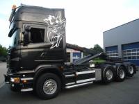 Scania R560 8x2/4 VDL Haak #2
