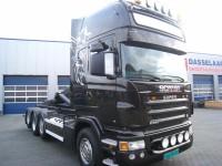 Scania R560 8x2/4 VDL Haak #1