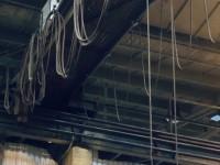 Techmet bridge crane with a lifting capacity of 3 tons x 17,000 #4