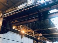 GZUT bridge crane with a lifting capacity of 5 tons x 17,000 mm #4