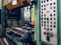 KRUPP 280 TON Hydraulic Press #3
