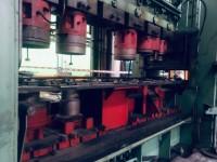 KRUPP 260 TON Multi Stage Hydraulic Press #3